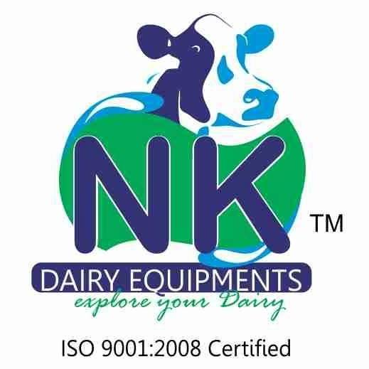 NK Dairy Equipments