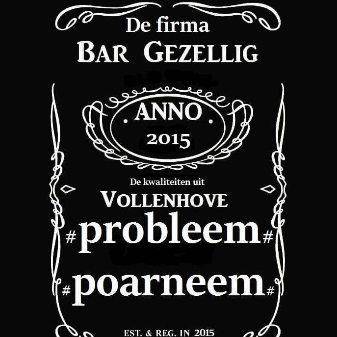 de firma bar gezellig vollenhove