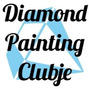 Diamond Painting Clubje