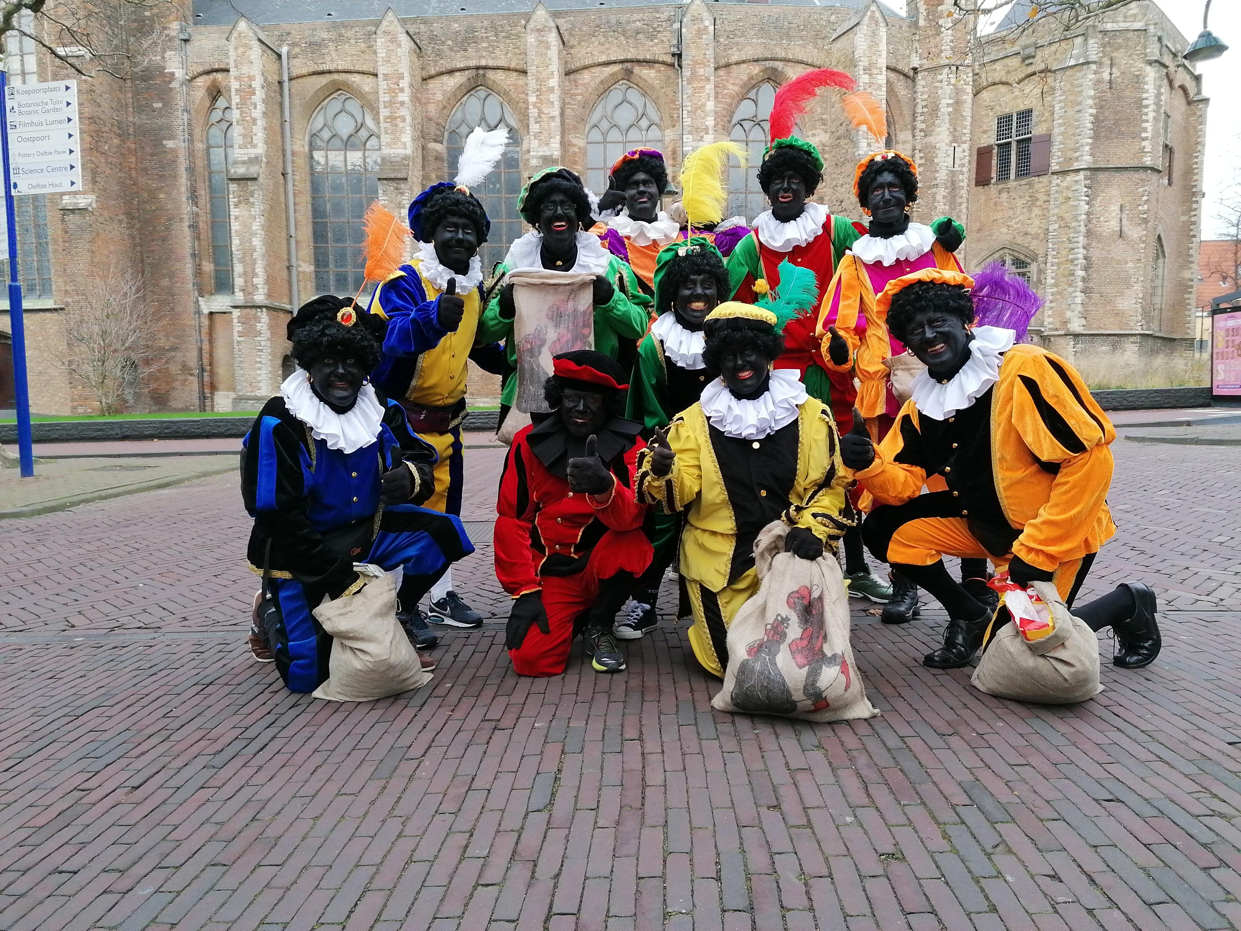 Zwarte Pieten Actiegroep