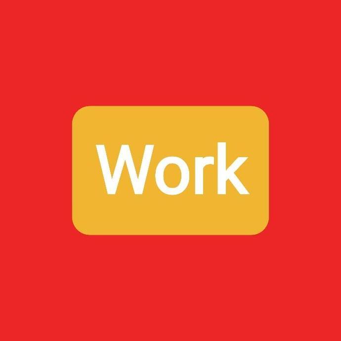 Werkzoekend / Jobfinders